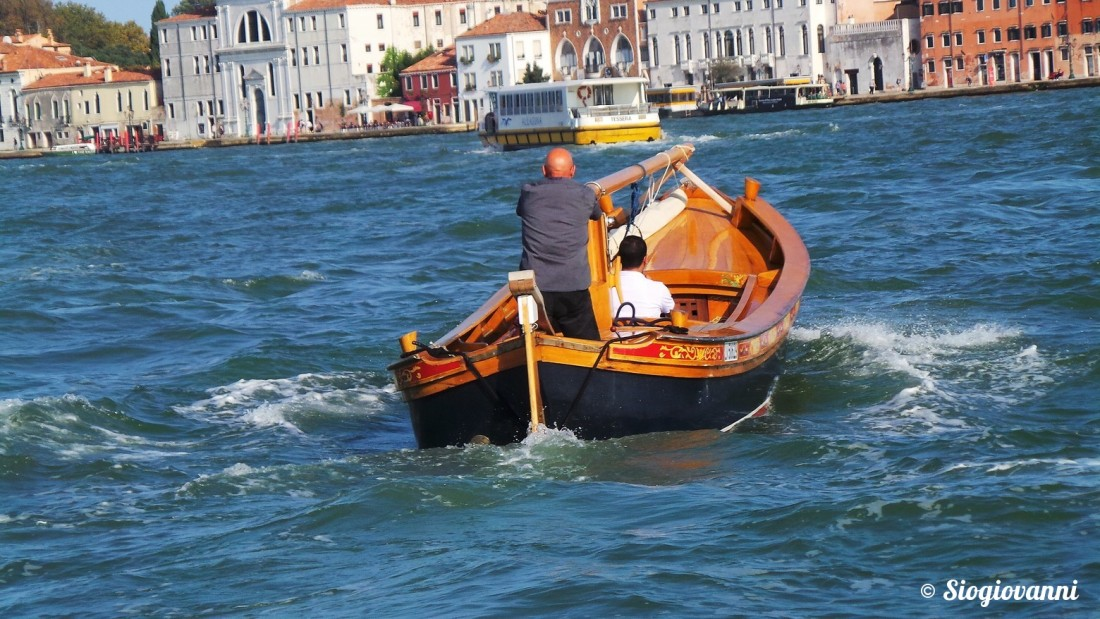 Barca Serenissima