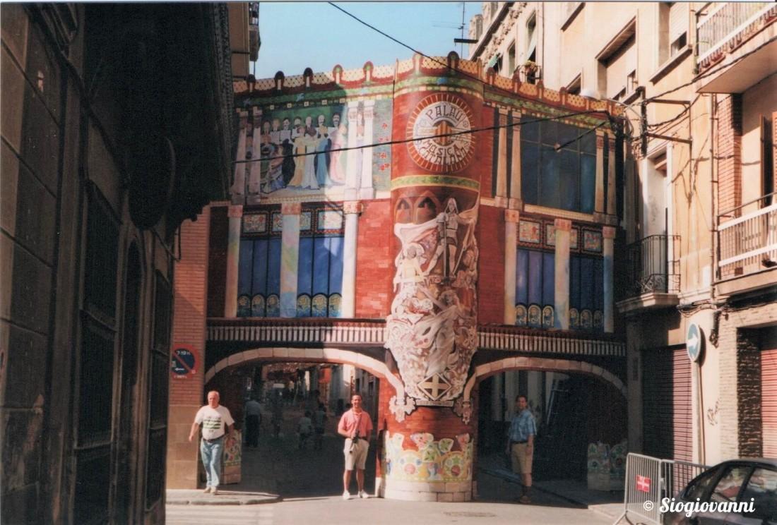 Palau Musica Catalana 1999_1