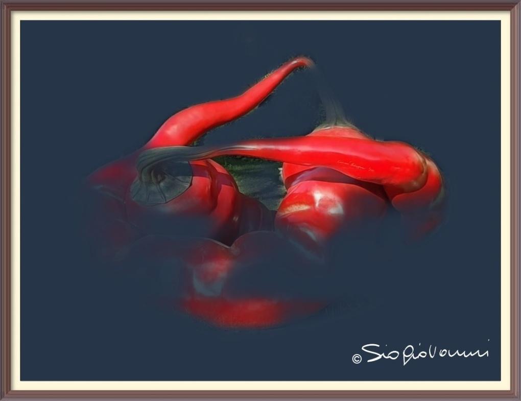28 - hot pepper