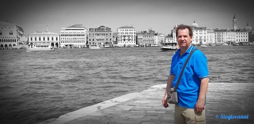 Sfondo Veneziano