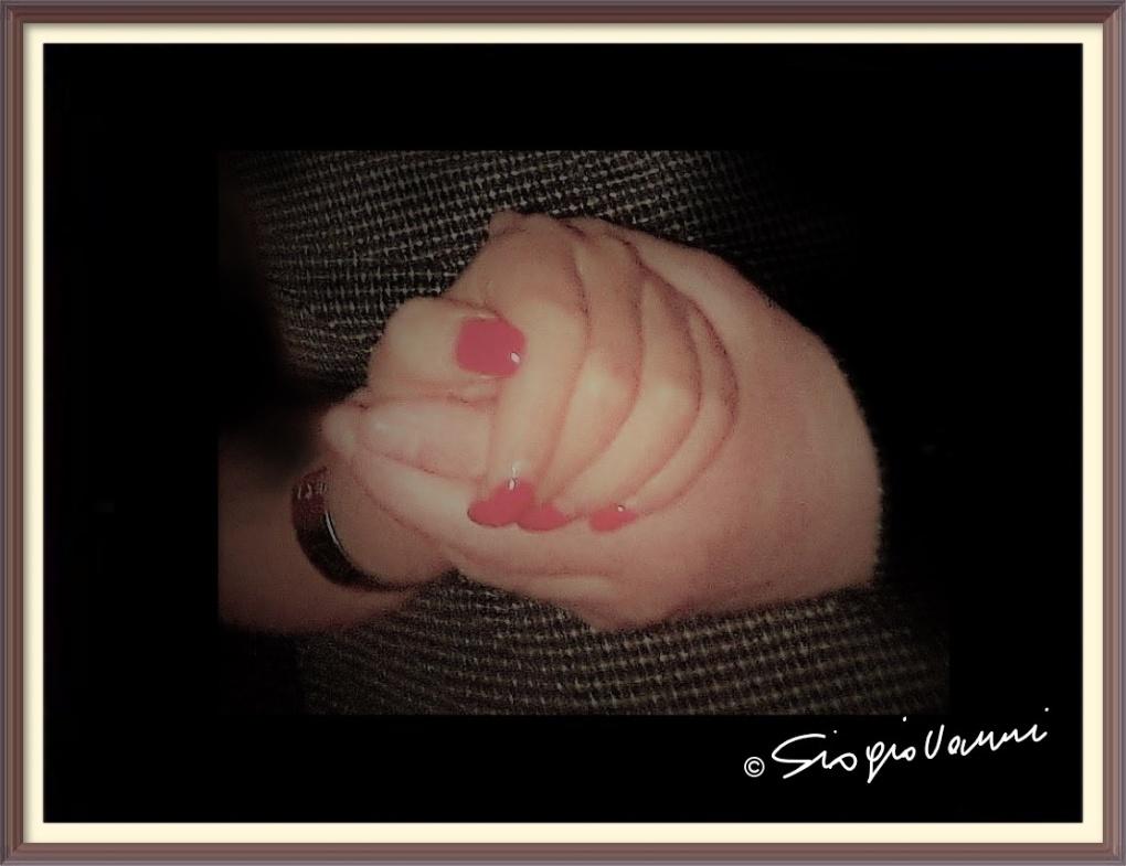 99 - Non solo mani...