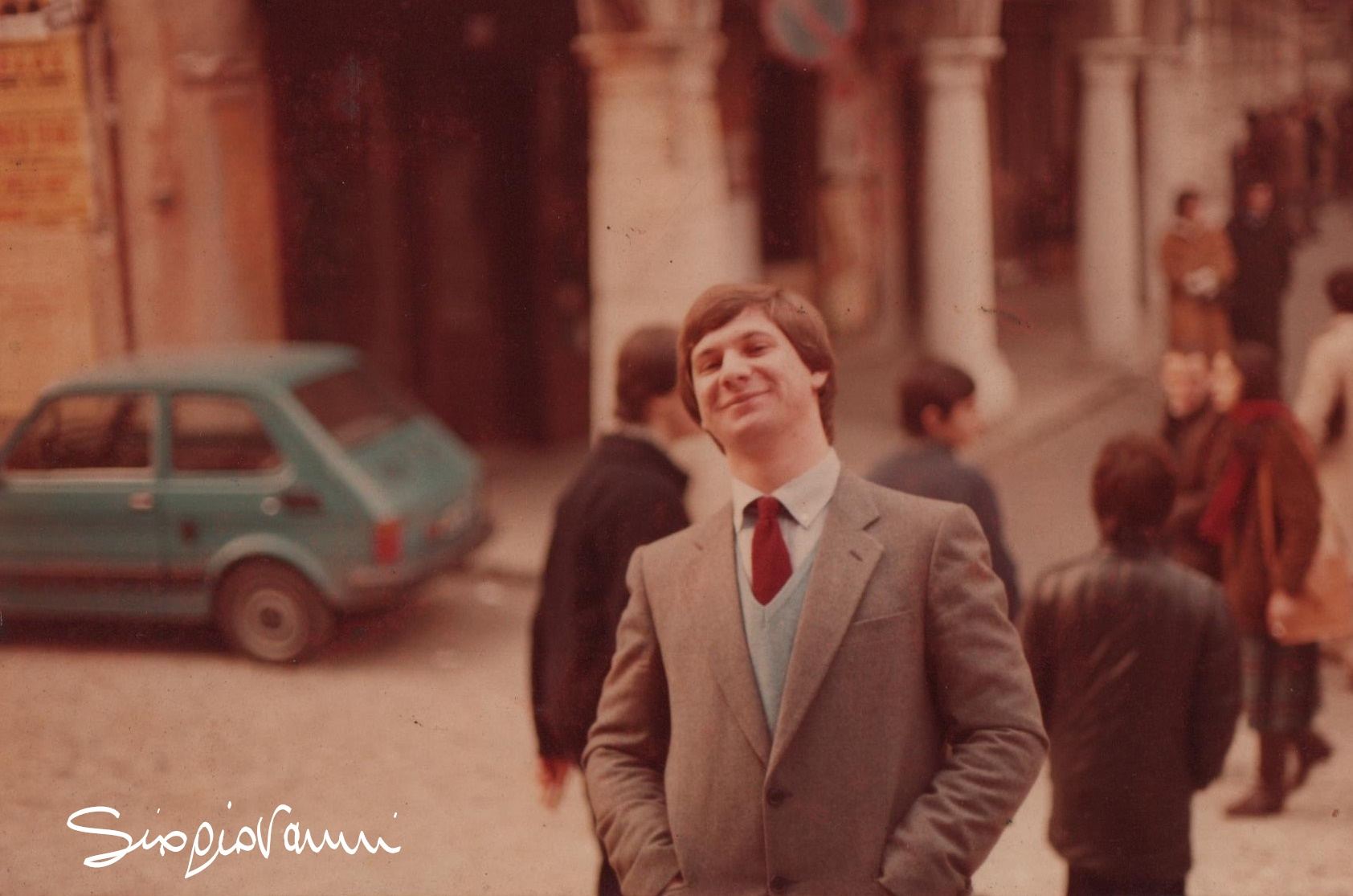 1983 Asolo