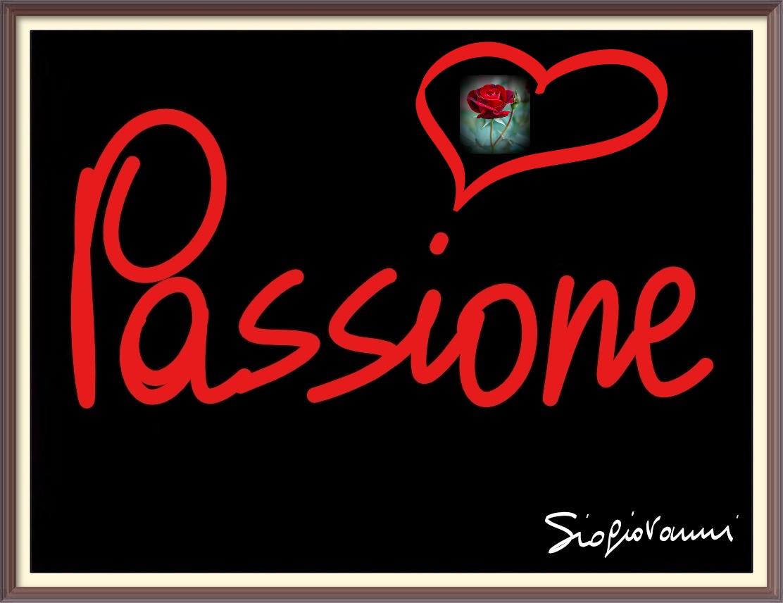 303 - passione